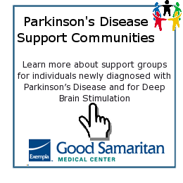 Parkinson's Support Community